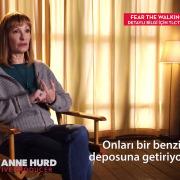 Gane Anne Hurd Anlatıyor