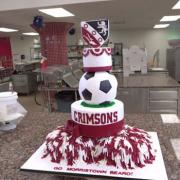 Futbol Pastası