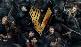 Vikings 5. Sezon 3. Tanıtım