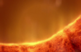 Merak: Güneş Fırtınası - Özel Yapım -