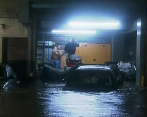 Sandy Kasırgası: Amerikayı Sarsan Fırtına - Özel Yapım -
