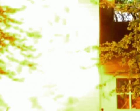 Bear Grylls ile Zor Kurtuluş - 1. Sezon - 8. Bölüm